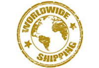 Worldwide Shiping